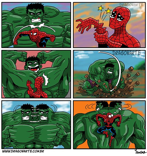 batman and superman memes